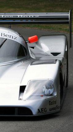memorial racing car and Classic Race Cars, Mercedes Benz Amg, Car Humor, Courses, Hot Cars, Ferrari, Lamborghini, Muscle Cars, Dream Cars