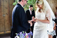 Veil, dress and hair vine - every day style maybe? :-)