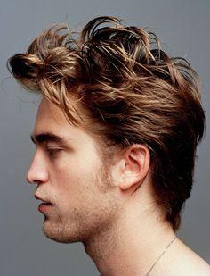 #Robert Pattinson