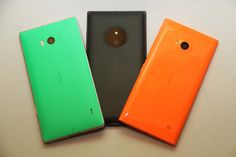 At a news event, Microsoft Devices announce to launch three new flagship Windows Phones in Indian market named Nokia Lumia 930, Lumia 830 and dual SIM Lumia 730. Nokia Windows, Dual Sim, Tech Gadgets, Microsoft, Sims, Phones, Product Launch, Indian, Product Design