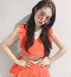 Criss Hallyu: Red Velvet ( : Selfies Part 148 Sooyoung, Kpop Girl Groups, Kpop Girls, My Girl, Cool Girl, Kim Yerim, Red Velvet Seulgi, South Korean Girls, Feminine
