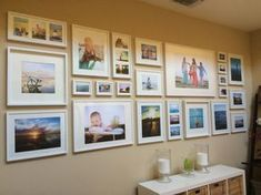 RIBBA Frame Gallery Wall