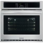 """Found it at Wayfair - Gallery Series 27"""" Single Electric Wall Oven"""