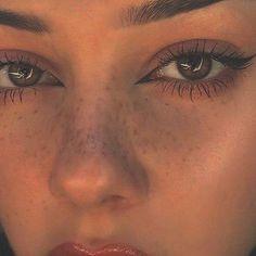 Edgy Makeup, Makeup Eye Looks, Eye Makeup Art, Natural Makeup Looks, Cute Makeup, Pretty Makeup, Simple Makeup, Skin Makeup, Makeup Inspo