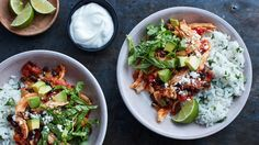 Start with the simple goodness of fresh ingredients and then dial the flavor all the way up with these spicy, craveable Tex-Mex recipes.
