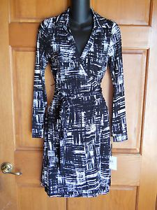 style navy dress calvin