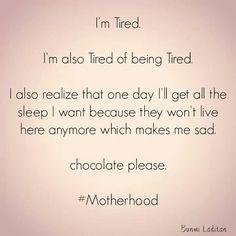 Week 29: Bathroom Sleep & Father's Day Procrastination