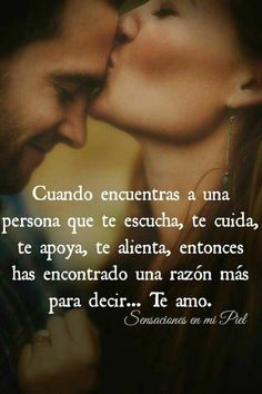 Words of Eternal Love to Declare My Wife- Palabras de Amor Eterno para Declarar a mi Esposa Words of Eternal Love to Declare My Wife - The Words, Cool Words, Quotes To Live By, Me Quotes, Love Me Harder, Love Post, Qoutes About Love, Love My Husband, Eternal Love