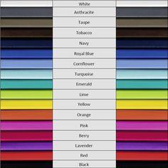 leuchtturm1917 colors - Google zoeken