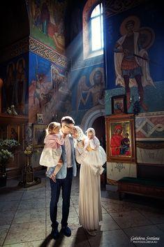 Фотограф на крещение Светлана Голубева