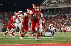 2017 NFL Draft: Greg Ward Jr./ QB, Houston