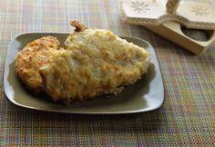 Cracker Barrel Sunday Chicken   FaveSouthernRecipes.com