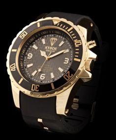 Kyboe USA CEO Watch : KG-001