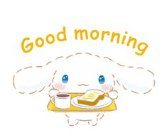 LINE Official Stickers - Cinnamoroll: Polite Goodness Example with GIF Animation Cute Anime Wallpaper, Wallpaper Iphone Cute, Cartoon Stickers, Cute Stickers, Sanrio Characters, Cute Characters, Keroppi Wallpaper, Morning Quotes For Friends, Kawaii Bunny