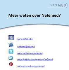 Contactinformatie Nefemed