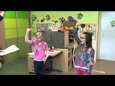 Cvičení pro uvolnění prstů a ruky I 34 G - YouTube