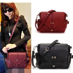 Girl Satchel Simple Purse Bag Handbag Mex.$89.62