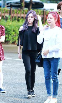 Red Velvet - Irene #kpop #girls