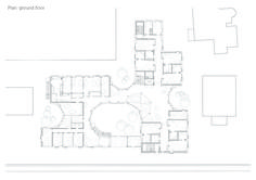 Gallery of Urban Hospice / NORD Architects - 25