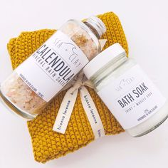 New Autumn product essentials! Sea and Clay. Tea Light Candles, Tea Lights, Bday Gifts For Him, Mineral Bath, Fruit Tea, Loose Leaf Tea, Bath Salts, Corporate Gifts, Xmas Gifts