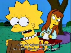 <b>Here are 100 of the most cromulent quotes from the first eight seasons of <em>The Simpsons</em>, ranked (fairly randomly) from worst to best.</b>