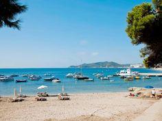Ibiza, Spa, Beach, Water, Outdoor, Need A Vacation, Luxury Life, Night, Travel