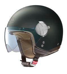 Nolan N20 Traffic Helmet