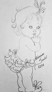 Resultado de imagem para meninos jogando bola pintura tecido Marcia Sueli Baby Drawing, Drawing For Kids, Hand Embroidery Designs, Embroidery Patterns, Colouring Pages, Coloring Books, Drawing Sketches, Art Drawings, Baby Art