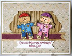Heart's Delight Cards: Brighter & More Beautiful