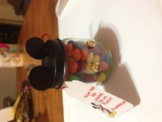 Mickey mouse Party favor for pandorah 1st birthday
