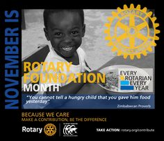 Rotary Foundation Month 2016-2017 - by CMC Rotary, Foundation, Children, Image, Young Children, Boys, Kids, Foundation Series, Child