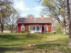 old village school, Kristinehamn, Sweden