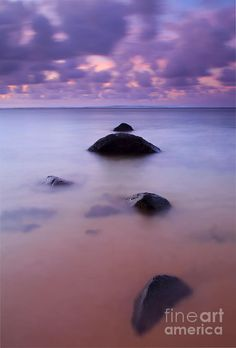 ✯ Anini beach off the North Shore of Kauai - Hawaii