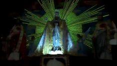 ApparitionsTV - A plataforma de video das Aparições de Jacareí. Videos, Chandelier, Ceiling Lights, Decor, Angels, Wedges, Candelabra, Decoration, Chandeliers