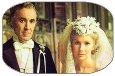 The Pallisers by Anthony Trollope. 1974 TV Series.