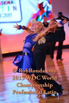 Yulia & Riccardo