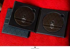 DVD holder - a classic design