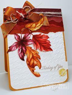 ChristineCreations  very bright and pretty