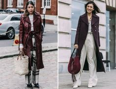 STREETSTYLE: LONDON FASHION WEEK