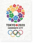 TOKYO2020 APPLICANT CITY