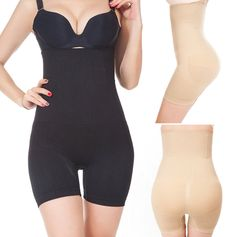 ModeLet this Ultimate Body Shapewear help you look sexy in any outfit, with colors in both black and nude. The amazing design makes our shapewear the best shapewear for women. This is the perfect body control shapewear, it will not roll down at the s Natural Hair Babies, Black Baby Hairstyles, Panty Design, Vaquera Sexy, Underwear Store, Seamless Underwear, Women's Shapewear, Best Body Shapewear, Most Comfortable Shoes