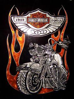 Harley-Davidson Logo Designs