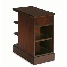Chairside Storage Table - 11\