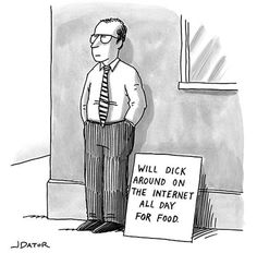 My Future Job Search