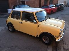 eBay: classic mini #classiccars #cars ukdeals.rssdata.net