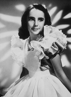Elizabeth Taylor, Actress: Giant. Elizabeth Rosemond Taylor was considered one of the last, if not the last, major star to have come out of the old Hollywood studio system. She was known internationally for her beauty, especially for her violet eyes, with which she captured audiences early on in her youth and kept the world hooked on with since. Taylor was born on February 27, 1932 in London, England. Although she was born an ...