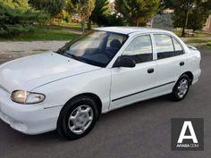 Hyundai Accent 1.3 LX