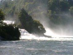Rheinfalls Shaffhausen