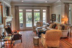 Sullivan's Island Gigi House Living