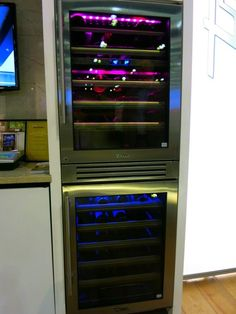 Dwell on Design 2014, Things I Saw That You Want, wine chiller, True
